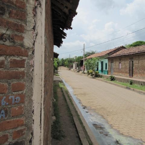 Larreynaga 2011