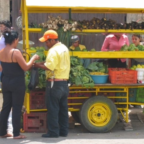 Matagalpa 2005