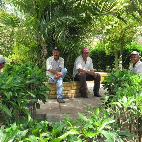 Quezalguaque 2009