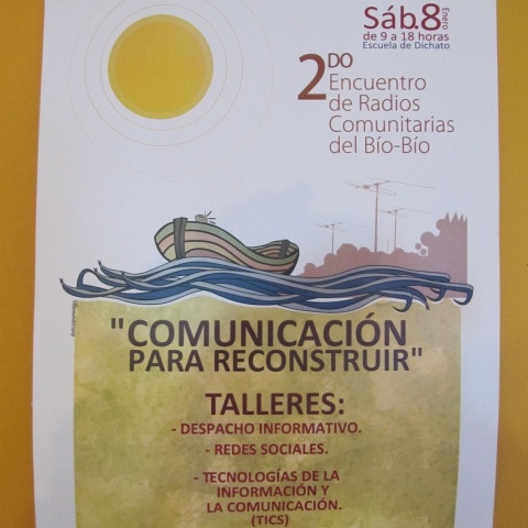 Radio Comunitaria 2858